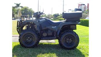 2007 KingQuad 700cc 4x4 Fuel Injection