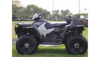 2007 Polaris SportsMan X2 800cc 4x4