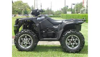2007 KingQuad 4x4 FUEL INJECTION