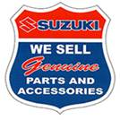 Suzuki Parts Shield