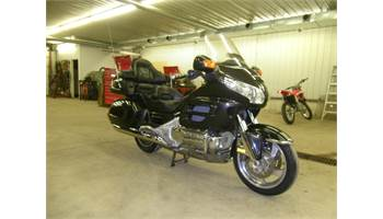 2007 GOLDWING