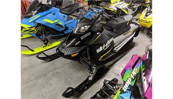 2019 MXZ Sport 600 CARB Black