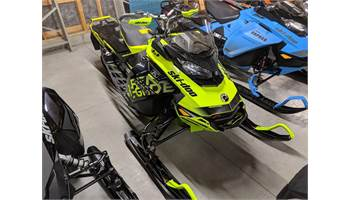2018 Renegade Backcountry™ X 850 E-TEC
