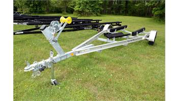2019 A2156 Aluminum Boat Trailer 21 foot