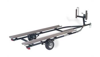 2019 P2423 22' to 24' Pontoon Trailer