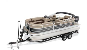 2019 PARTY BARGE® 20 DLX