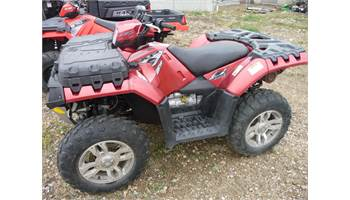 2009 550 XP Sportsman