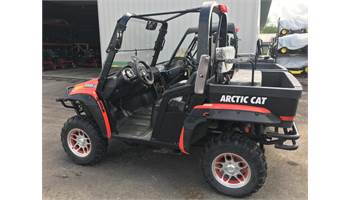 2006 650 H1 PROWLER