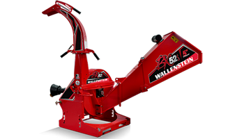 BX52s 3pt PTO Wood Chipper *5Yr Warranty*