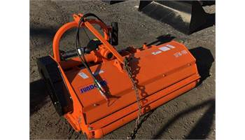 Sundown 3pt hitch pto Flail Mower w/ Hydraulic offset