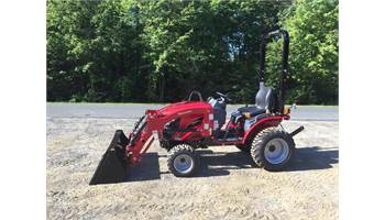 eMax 22s HST Tractor W/ Loader