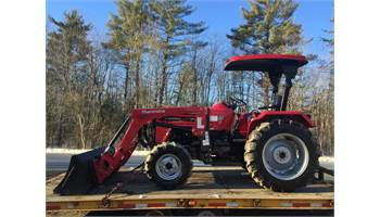 4540 4x4 Tractor w/ Loader