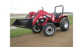 5555 4wd Shuttle Tractor w/ Loader