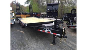 7CAM820 Deckover Equipment Hauler