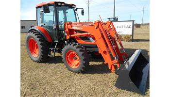 PX9530 4x4 Cab Power shuttle Tractor w/ loader