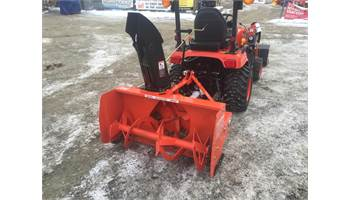 "48"" 3pt Hitch Snowblower * Sub compact & compact*"
