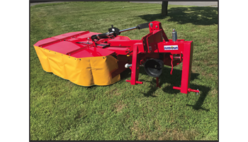3pt pto Drum Hay Mowers