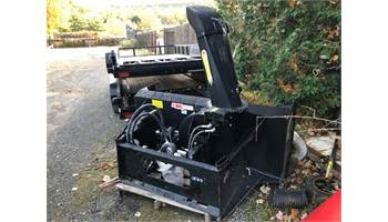 "New Meteor 76"" skid steer Hydraulic snowblower"