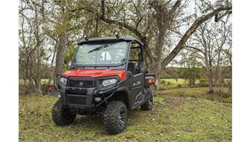 2019 K9 2400 4x4 UTV w/ Added Roof & Windshield