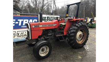 1997 362 2wd Farm Tractor & 838 Loader w/ bucket