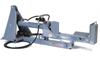 WX370 Log Splitter