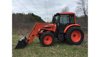 PX9020 Cab Tractor w/ Loader