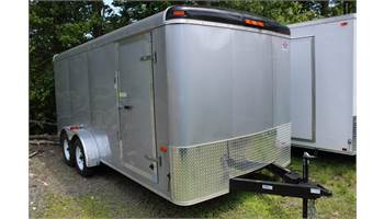 7x16 Enclosed US Cargo Trailer *ON ORDER*