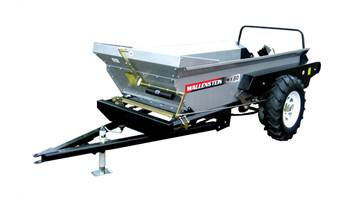 MX80G Spreader