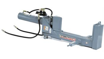 WX360 Log Splitter