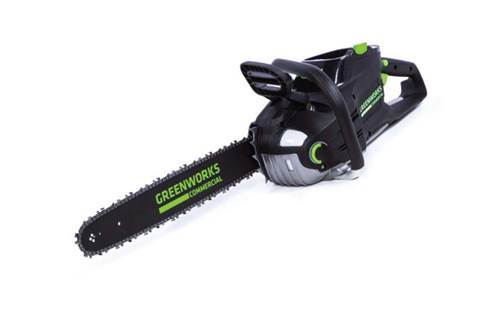 BRUSHLESS CHAINSAW