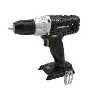 BRUSHLESS DRILL/DRIVER