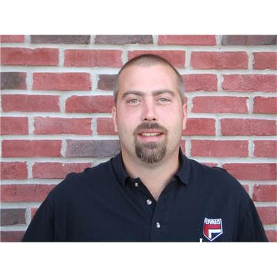 Greg Fiedler - Lawn and Garden Manager