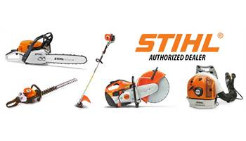 2019 STIHL OUTDOOR POWER EQUIPMENT