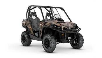 2018 Commander XT™ 1000R - Break-Up Country Camo®