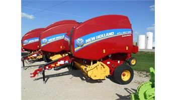 2017 Roll-Belt™ Round Balers Roll-Belt™ 450