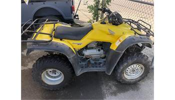 2006 FOURTRAX RANCHER AT