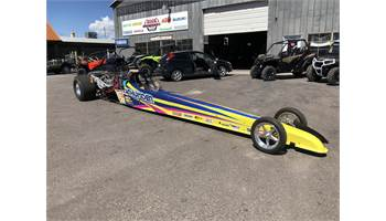 2015 DRAGSTER