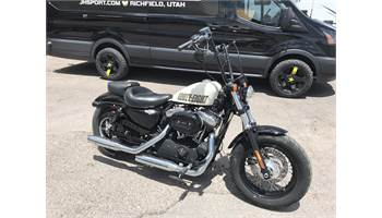 2014 SPORTSTER FORTY-EIGH