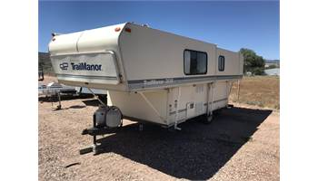 1995 2518 TRAILMANOR