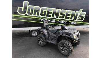 2011 SPORTSMAN 850 EPS TO