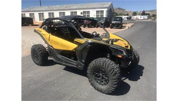 2017 MAVERICK X3 X DS TUR
