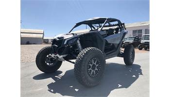 2018 MAVERICK X3 X RS TUR