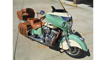 2017 ROADMASTER CLASSIC TWO TONE