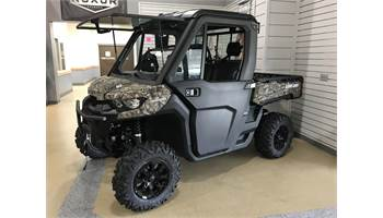 2019 DEFENDER HD 10  XT CAB
