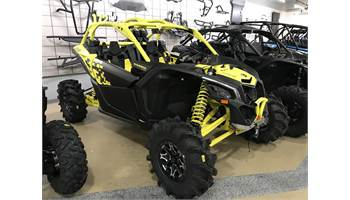 2019 MAVERICK X3 XMR TURBO R