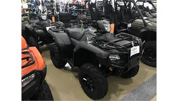 2019 FOREMAN RUBICON DCT EPS DELUXE