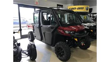 2019 DEFENDER MAX HD10 XT CAB