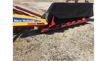 2015 H6740 Disc Mower