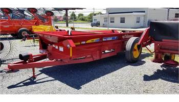 2019 100 Series Box Spreader 165
