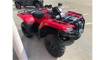 2016 RANCHER 2WD